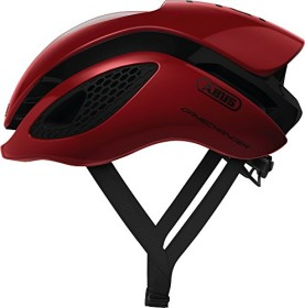 ABUS GameChanger Helmet blaze red (77603/77604/77605)