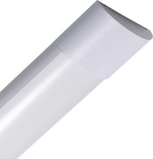 Müller Licht LED Wand-/Deckenleuchte Scala DIM 120 neutralweiß (20500070)