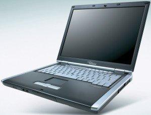 Fujitsu Celsius Mobile H210, Pentium-M 735 1.70GHz (GER-155210-001)