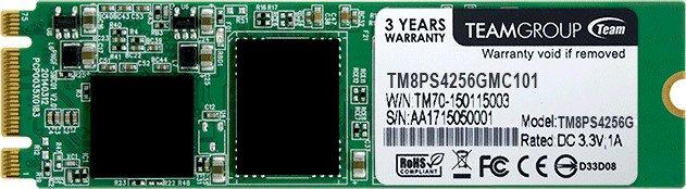 TeamGroup M.2 SSD Lite TM8PS5 1TB, M.2 (TM8PS5001TMC101)