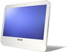 Wortmann Terra All-in-One-PC 2210wh Greeline, Core i5-3570T, 4GB RAM, 180GB SSD (1009338)