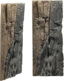 Back to Nature Slimline Rückwand 60C Amazonas, 20x55cm (03000100)