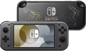 Nintendo Switch Lite - Dialga & Palkia Edition grau/gold
