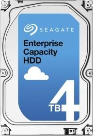 Seagate Enterprise Capacity 3.5 HDD 4TB, 128MB, 512e, SATA 6Gb/s (ST4000NM0024)