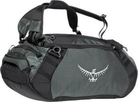 Osprey Transporter 130 Reisetasche anvil grey