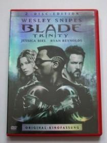 Blade 3 - Trinity (Special Editions)