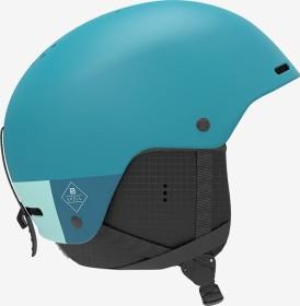Salomon Spell Helm blue bird/aruba (Damen) (408399)