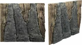 Back to Nature Slimline Rückwand 50A Amazonas, 50x45cm (03000101)