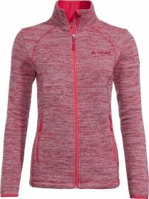 VauDe Rienza II Jacke bright pink (Damen) (40694-957)