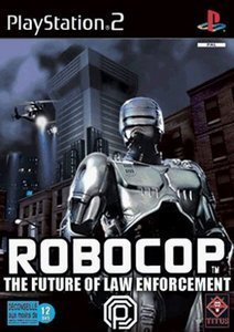 Robocop (German) (PS2)