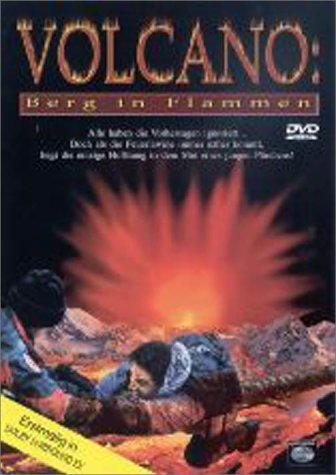 Volcano - Berg in Flammen -- via Amazon Partnerprogramm