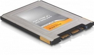 DeLOCK SSD 8GB, Micro SATA (54222)