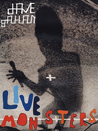 Dave Gahan - Live Monsters -- via Amazon Partnerprogramm