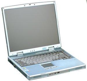 """IPC 8375 PowerNote, 14.1""""TFT (verschiedene Modelle)"""