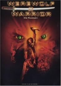 Werewolf Warrior 2 - Die Rückkehr (DVD)