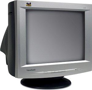 """ViewSonic E70fSB, 17"""", 70kHz"""