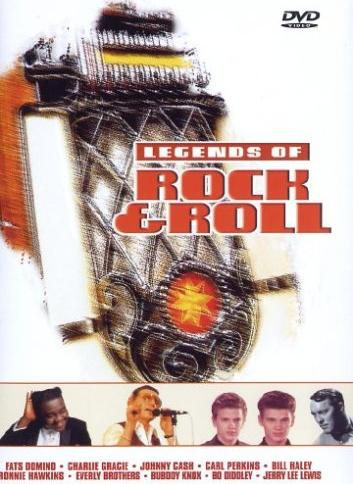 Legends of Rock 'N' Roll -- via Amazon Partnerprogramm