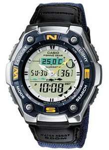 Casio Collection AQW-101B-2AVER