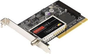 TerraTec Cinergy 1200 DVB-S, PCI (6230/10452)