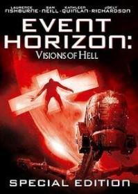 Event Horizon - Am Rande des Universums (Special Editions)