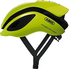 ABUS GameChanger Helmet neon yellow (77810/77811/77812)