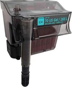 Fluval C4 Clip On Filter (14003)
