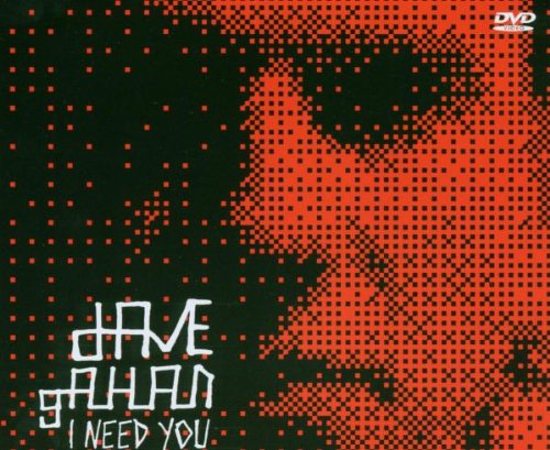 Dave Gahan - I Need You -- via Amazon Partnerprogramm