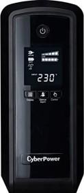 CyberPower PFC Sinewave Series 500VA, USB/seriell (CP550EPFCLCD)