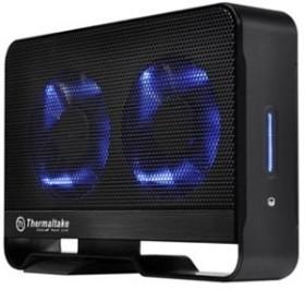 Thermaltake Max 5 Active, USB-B 2.0/eSATA (ST0021)