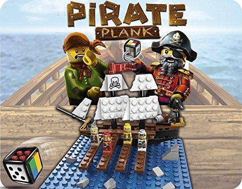 LEGO Pirate Plank (3848) -- via Amazon Partnerprogramm