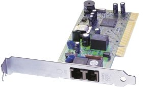 devolo MicroLink 56k retail AT, PCI (1513)
