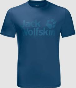 Jack Wolfskin Sierra Shirt kurzarm indigo blue (Herren) (1806511-1130)