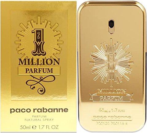 Paco Rabanne 1 Million Eau de Parfum, 50ml -- via Amazon Partnerprogramm