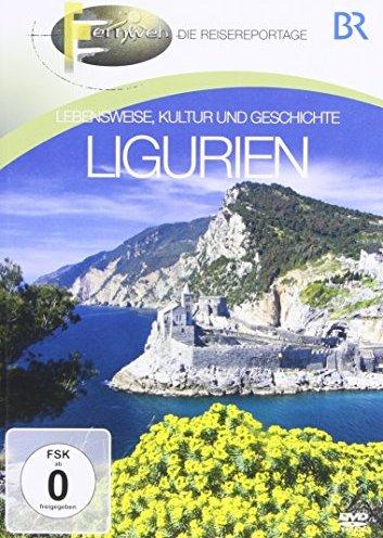 Reise: Ligurien -- via Amazon Partnerprogramm