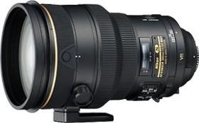 Nikon AF-S 200mm 2.0G ED II VR schwarz (JAA340DA)