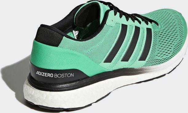 the best attitude 53d5a ce8c2 adidas adizero Boston 6 hi-res greencore blackftwr white (Herren)  (BB6416) ab € 87,64 (2018)  heise online Preisvergleich  Deutschland