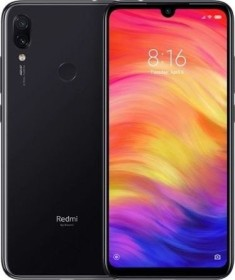 Xiaomi Redmi Note 7 Pro 128GB schwarz