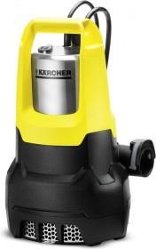 Kärcher SP7 Dirt Inox Elektro-Schmutzwassertauchpumpe (1.645-506.0)