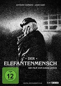 Der Elefantenmensch (DVD)