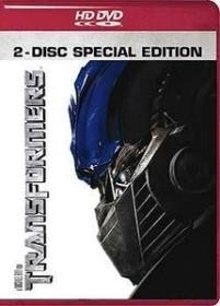 Transformers (HD DVD)