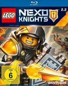 LEGO Nexo Knights Season 2.2 (Blu-ray)
