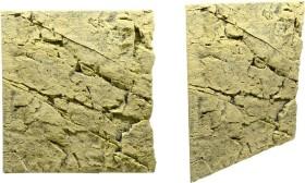Back to Nature Slimline Rückwand 60B Sand, 50x55cm (03000129)