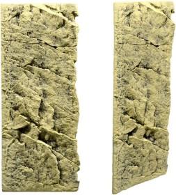 Back to Nature Slimline Rückwand 60C Sand, 20x55cm (03000130)