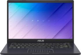 ASUS L410MA-EK026TS Peacock Blue, Pentium Silver N5030, 4GB RAM, 128GB SSD, DE (90NB0Q11-M09270)