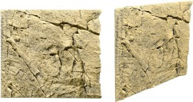 Back to Nature Slimline Rückwand 50A Sand, 50x45cm (03000131)