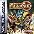 Golden Sun 1 (GBA)