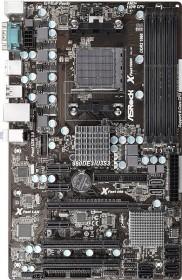 ASRock 980DE3/U3S3 (90-MXGLR0-A0UAYZ)