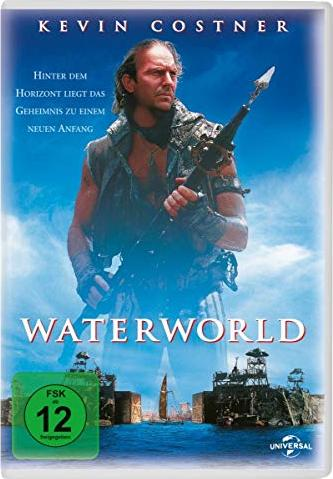 Waterworld -- via Amazon Partnerprogramm
