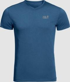 Jack Wolfskin JWP Shirt kurzarm indigo blue (Herren) (1806641-1130)