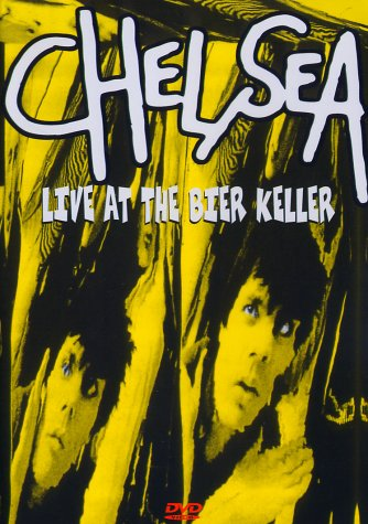 Chelsea - Live at the Bier Keller -- via Amazon Partnerprogramm